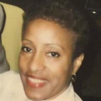 Mrs. Tommie Lee Lewis