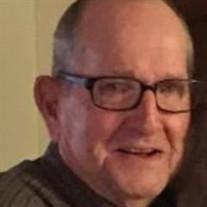 Mr. Charles Shelby Baggett