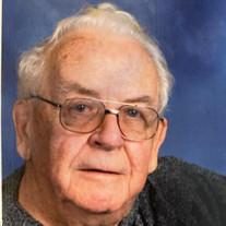 """Roland """"Bud"""" Clifford Olson"""
