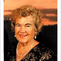 Marguerite E. Kreider