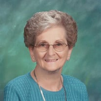 Arlene Dorothy Johnson