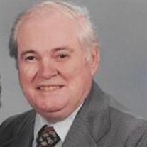 Mr. William Hudson