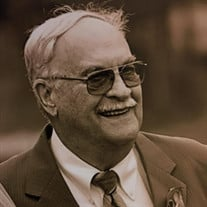 Everett I. Willey