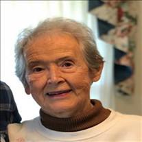 Dorothy M. Hodson