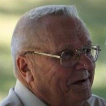 Clyde E. Borneman
