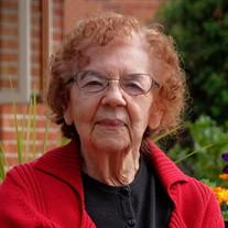 Alvera A. Peterson