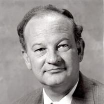 Elden E. Bjurling