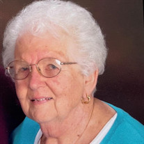 Shirley Beth Johnson Weltzin