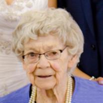 Mary Elizabeth Hems