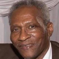 Otis Henderson Sr.