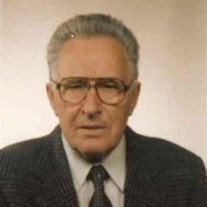 Theodore Moskal