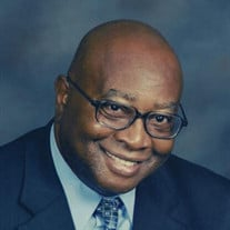 Rev. Dr. John Banks