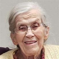 Beverly Jean Chupp