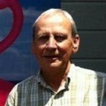 Lawrence Earl Levan