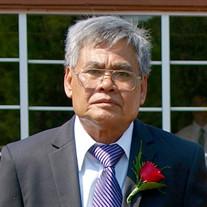 Khamsone Phetnongphay