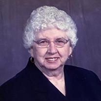Jane Laing