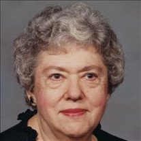 Constance Gloria Morgan