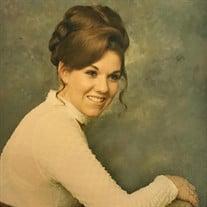 Patricia Ellen Eggleston Dobbs
