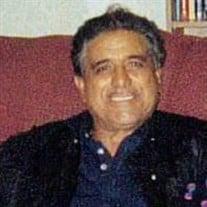 Joe Pat Romero