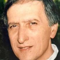 James J. Giaimo Sr.