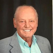 Donald Curtis Jones
