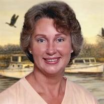 Jacqueline Wyatt Horney