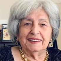 Margarita T. Moreno