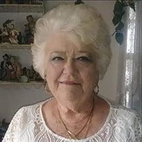 Mary Lou Galloway Zimmerman