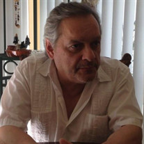 Frank Andujo