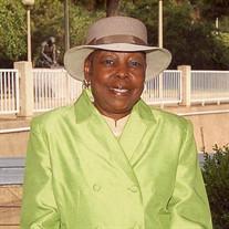 Nancy Diane Dyer
