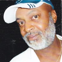 Jerome Anthony Williams