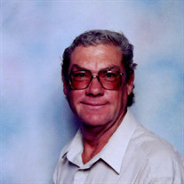 "Robert ""Bob"" Lewis Field"