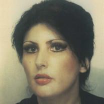 Barbara Marie Hudson