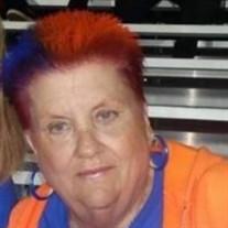 Diane Sybil Faulk