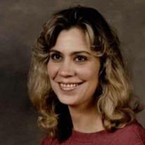 Cheryl Ann Vestring
