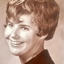 Marilyn Jean (Elzey) Griffith