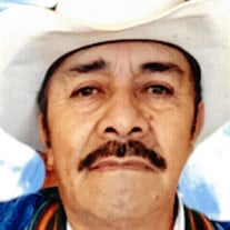 Gildardo Padilla Rodriguez