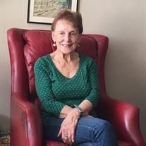 Frances Hausser