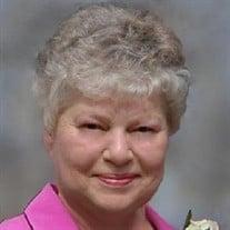 Betty Lou Drinkwater
