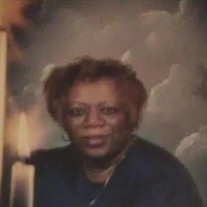 Mrs. Mary Lousie Brown