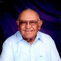 Manuel Ponce Garcia