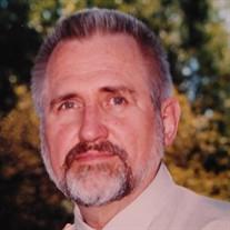 Robert Alan Colvert