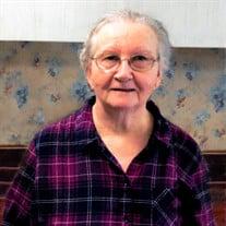 Christine Louise Sutton
