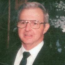Joe D. Yoder