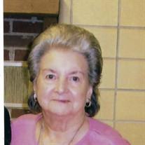 Mamie Louise Dabbs