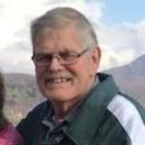 Mr. Larry Wayne Eaton