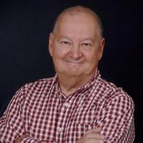 """David Allen """"Hank"""" Rogers"""