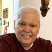 Jesus Rodriguez Sena