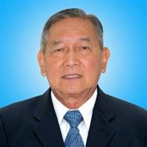 Xuan Lam