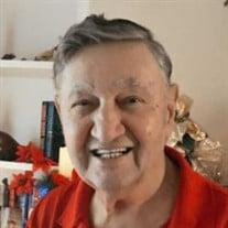 Mr. George David Smolko